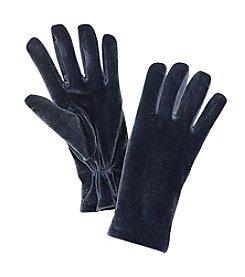 Cejon® Velvet Quilted Glove