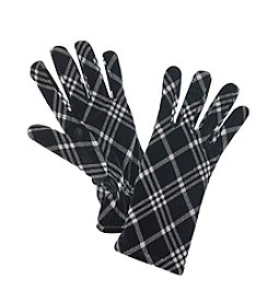 Cejon® Plaid Velvet Glove