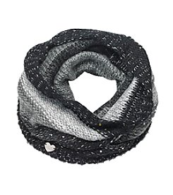 Betsey Johnson® Ombre Knit Snood