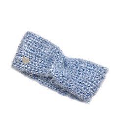 Betsey Johnson® Fuzzy Wuzzy Knit Headband