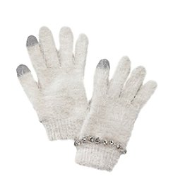Betsey Johnson® On The Rocks I Touch Glove