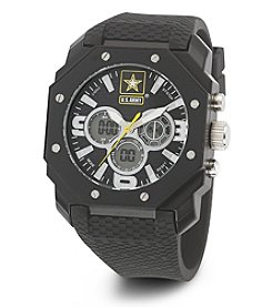 Wrist Armor U.S. Army Men's C28 Watch