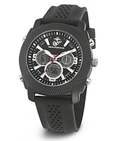 Wrist Armor U.S. Marine Corps Men's C21 Watch