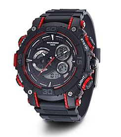 Wrist Armor U.S. Marine Corps Men's C40 Watch