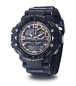 Wrist Armor U.S. Navy Men's C41 Watch