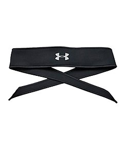 Under Armour® Sweat Diverter Headband