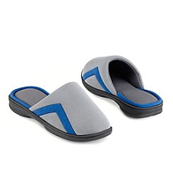 Isotoner Signature® Matte Satin Slippers