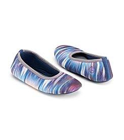 Isotoner Signature® Ballerina Slippers