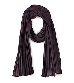 Collection 18 Pleated Neck Wrap