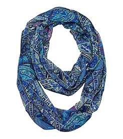 Collection 18 Garden Gal Loop Scarf