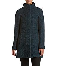 Anne Klein® Boucle Pant Coat