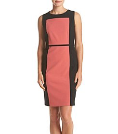 Nine West® Color Block Dress