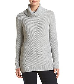 G.H. Bass & Co. Textured Sweater