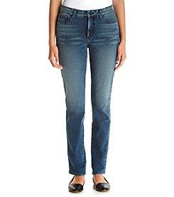 NYDJ® Sheri Slim Jeans