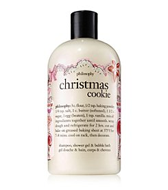 philosophy® Christmas Cookie Shower Gel