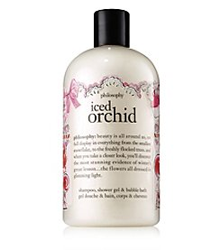philosophy® Iced Orchid Shower Gel