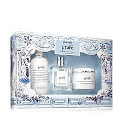 philosophy® Pure Grace Gift Set (An $82 Value)