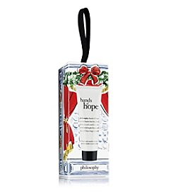 philosophy® Hands Of Hope Ornament