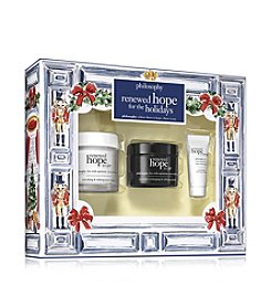 philosophy® Renewed Hope Gift Set (A $99 Value)
