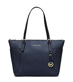 MICHAEL Michael Kors® Jet Set Large Top Zip Tote
