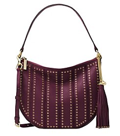MICHAEL Michael Kors® Brooklyn Applique Medium Convertible Hobo