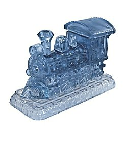 BePuzzled® 38-pc. Locomotive Deluxe 3D Crystal Puzzle