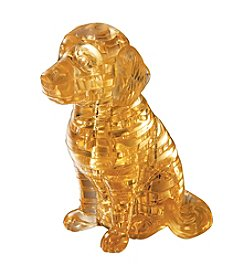 BePuzzled® 40-pc. Puppy Dog 3D Crystal Puzzle