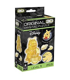 BePuzzled® 38-pc. Disney® Winnie the Pooh 3D Crystal Puzzle