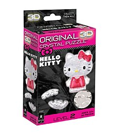 BePuzzled® 36-pc. Hello Kitty® 3D Crystal Puzzle
