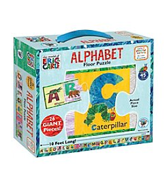 BePuzzled® The Very Hungry Caterpillar: 26-pc. Alphabet Floor Puzzle
