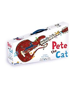 Briarpatch® Pete the Cat® 2-Sided 36-pc. Floor Puzzle Suitcase