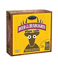 Front Porch Classics® Deer in the Headlights™ Board Game