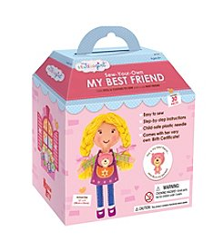 My Studio Girl™ Sew-Your-Own My Best Friend