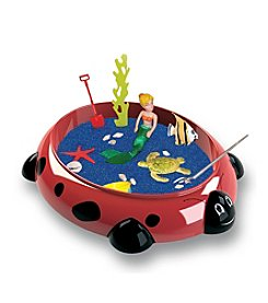 Sandbox Critters Ladybug Play Set