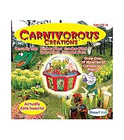 DuneCraft Carnivorous Creations™ Dome Terrarium