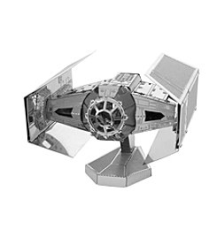 Fascinations® Metal Earth Star Wars™ Darth Vader's TIE Fighter 3D Model Kit