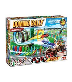 Goliath® Domino Rally Racing Set