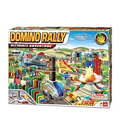 Goliath® Domino Rally Ultimate Adventure