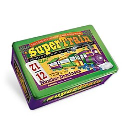 Puremco® SuperTrain™ Dominoes Game