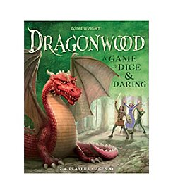 Gamewright® Dragonwood: A Game of Dice & Daring