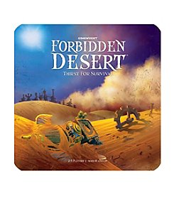 Gamewright® Forbidden Desert™ Board Game