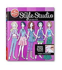 My Style Studio Book