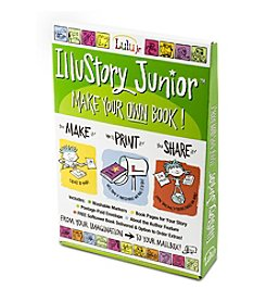 IlluStory Junior: Make Your Own Book!