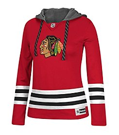 Reebok® NHL® Chicago Blackhawks Jersey Hoodie