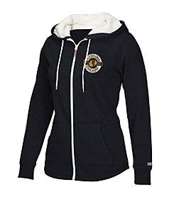 Reebok® NHL® Chicago Blackhawks Plush Full Zip Hoodie