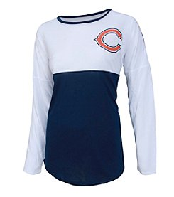 College Concepts NFL® Chicago Bears Women's Vortex Tee