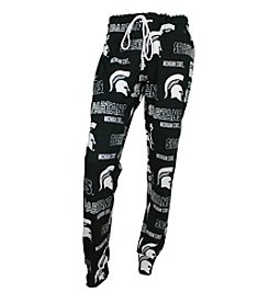 College Concepts NCAA® Michigan State Spartans Women's Sweep PJ Pants
