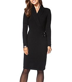 Chaps® Sweater Dress