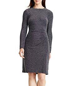 Lauren Ralph Lauren® Chevron Dress