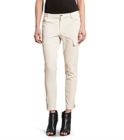 Lauren Ralph Lauren® Skinny Cargo Pants